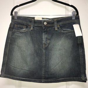🌟Brand New🌟 GAP Mini Denim Skirt